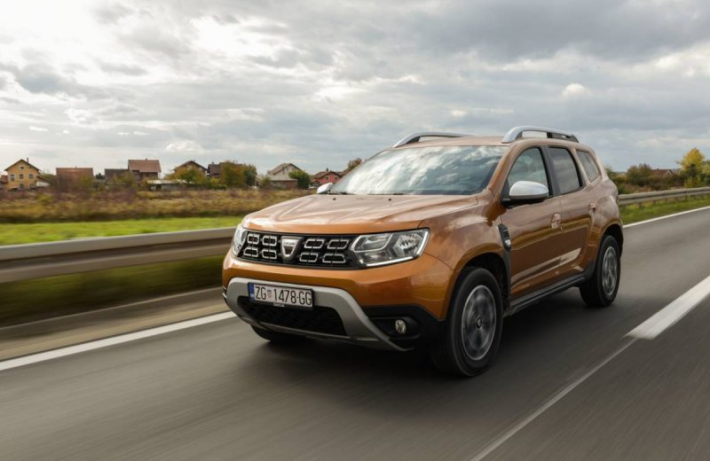 Dacia Duster : le test