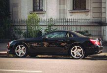 Mercedes: la marque allemande toujours au top des ventes