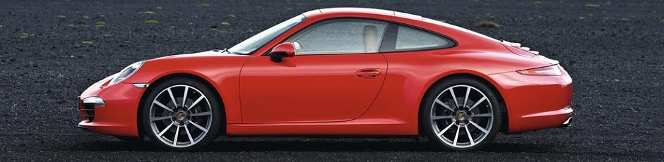 Nouveau Calendrier Porsche 2011