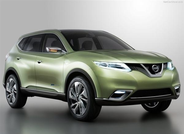 Concept Nissan Hi-Cross