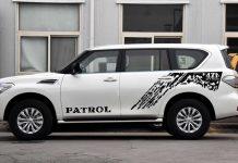 Stickers auto, une solution idéale pour personnaliser sa voiture ?