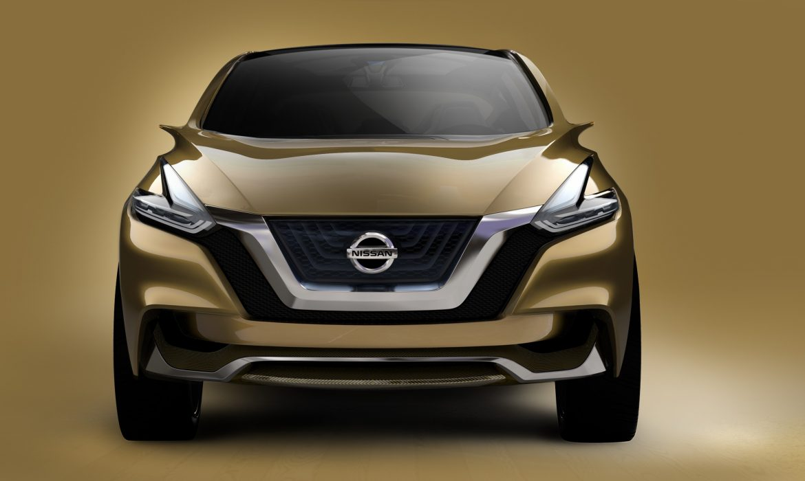 Le concept Resonance de chez Nissan