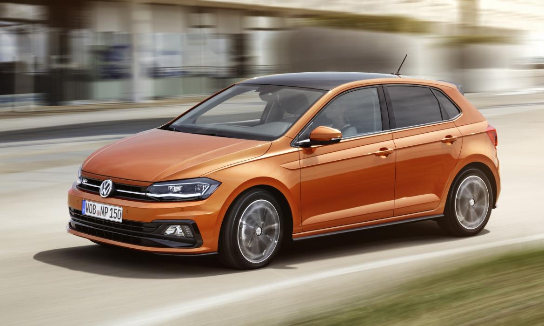 La prochaine marque cible de VW