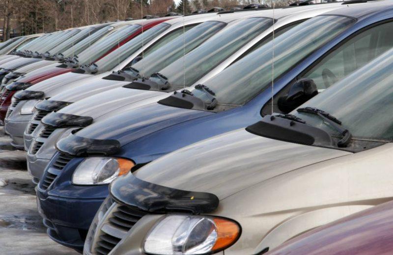 Les chiffres clés du secteur de l'occasion et du rachat de voiture