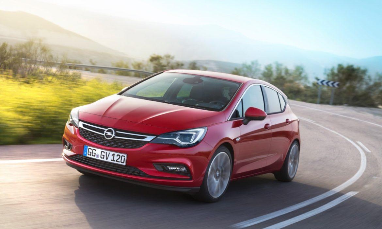La nouvelle Opel Astra Cabriolet