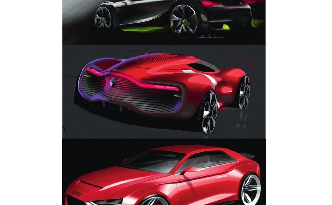Efficient Dynamics : des voitures proprement incroyables