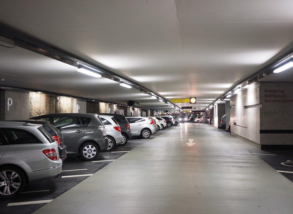 Comment trouver facilement un parking à Paris?