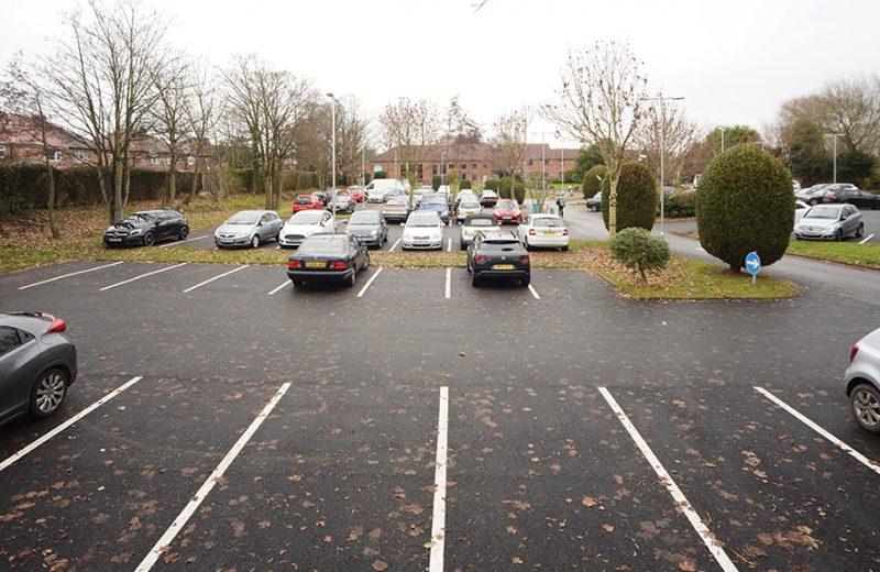Où trouver un parking pas cher en France ?