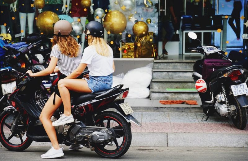 Comment souscrire à une assurance moto 100% en ligne avec Seraphin ?