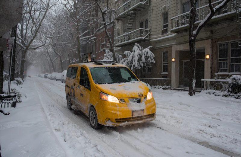 Les accessoires indispensables pour votre voiture cet hiver