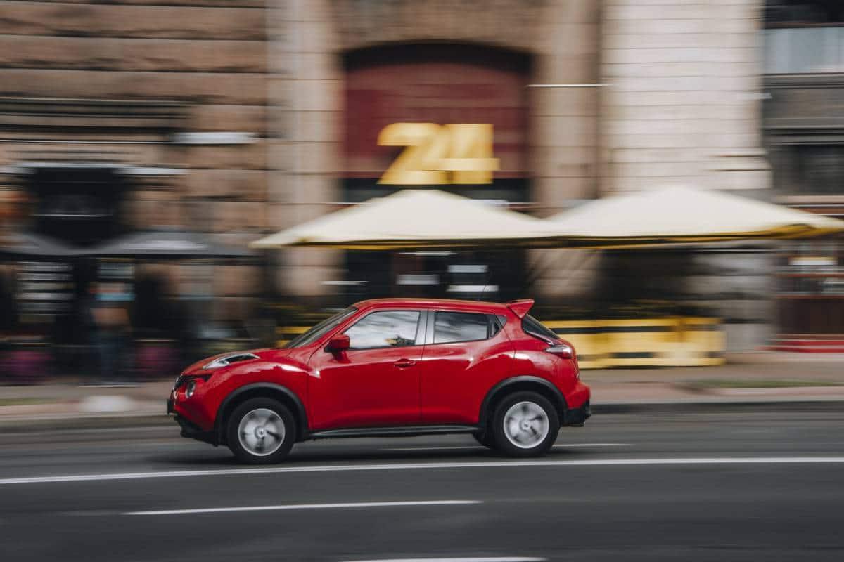 Accessoires Nissan Juke : quels sont les produits phares ?