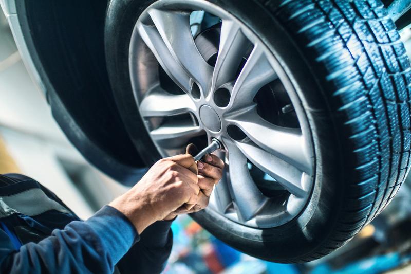 Acheter de bons pneus pour sa voiture : comment s'y prendre ?