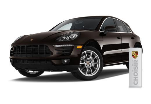 Quelle assurance auto choisir pour assurer sa Porsche ?