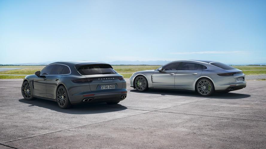 Porsche à la chasse de Ferrari