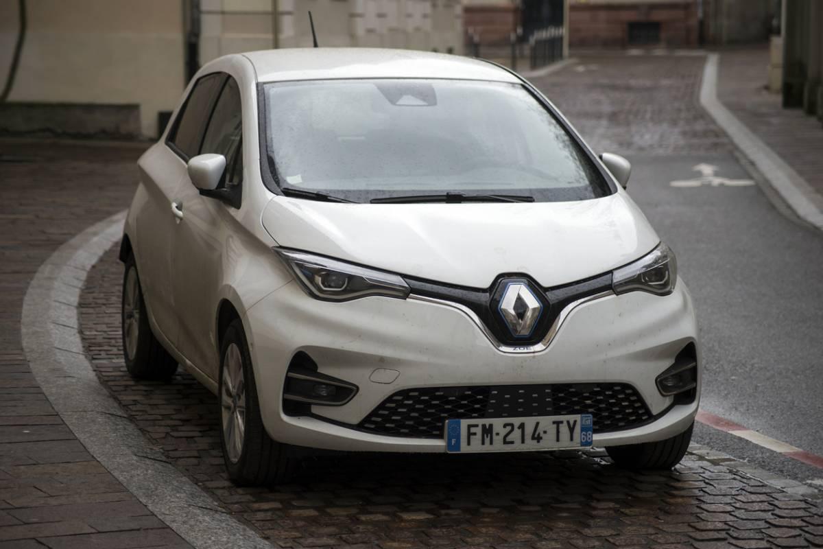 Renault : 4 modèles stars de l'occasion