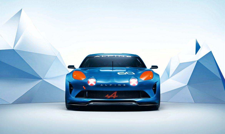Renault annonce sa participation au RAC Future Car Challenge