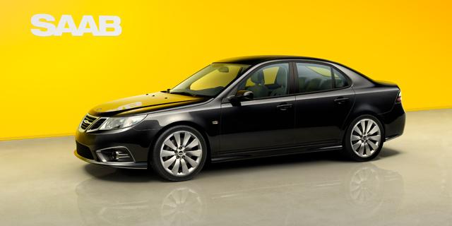 La nouvelle Saab 9-3