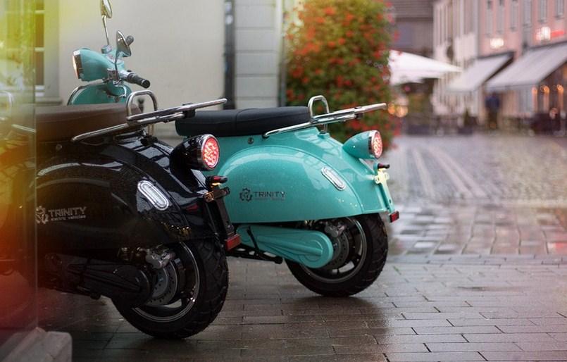 Quelle assurance pour une moto 125 ?