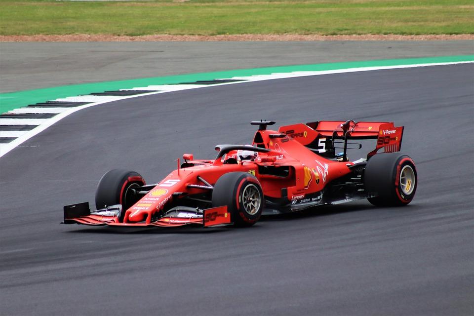 Les duos de pilotes en F1