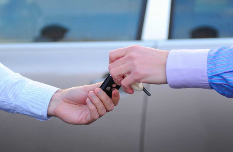 Comment faire gager une voiture ?
