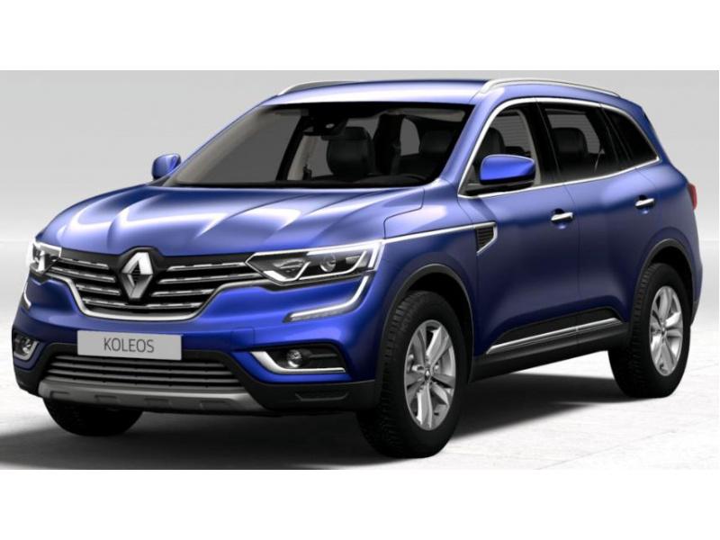 Renault Koleos 2.0 dCi 175