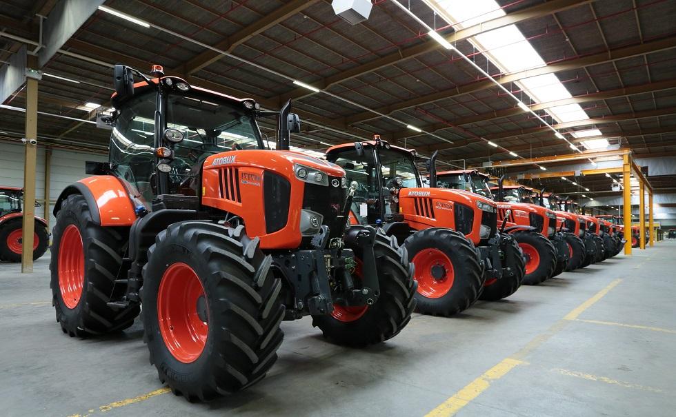 Les tracteurs made in France : tout ce qu'il faut savoir