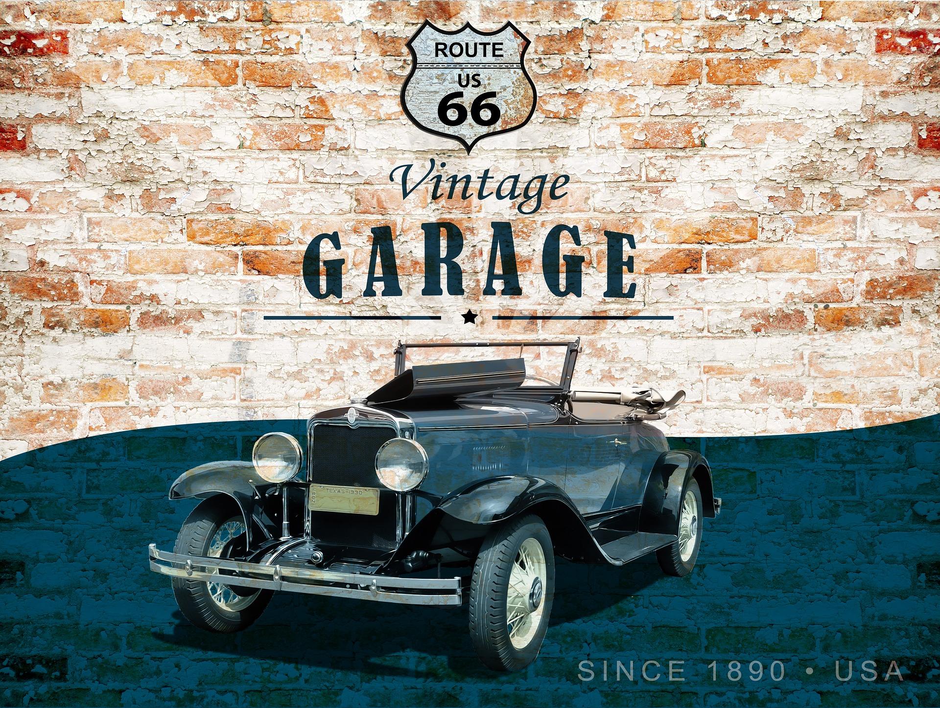Comment bien équiper son garage automobile?