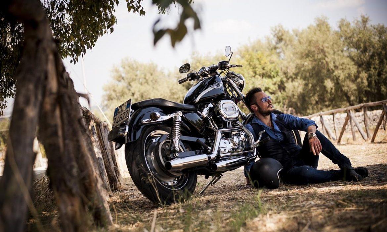 Vous avez une moto ? pensez à vous assurer !