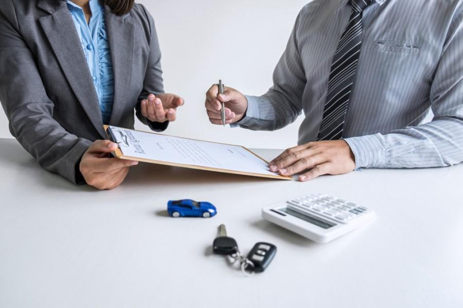 Quand changer d'assurance auto ?