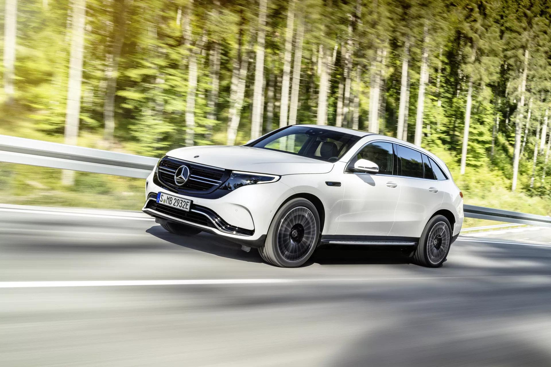 Mercedes, toujours au top des meilleures marques