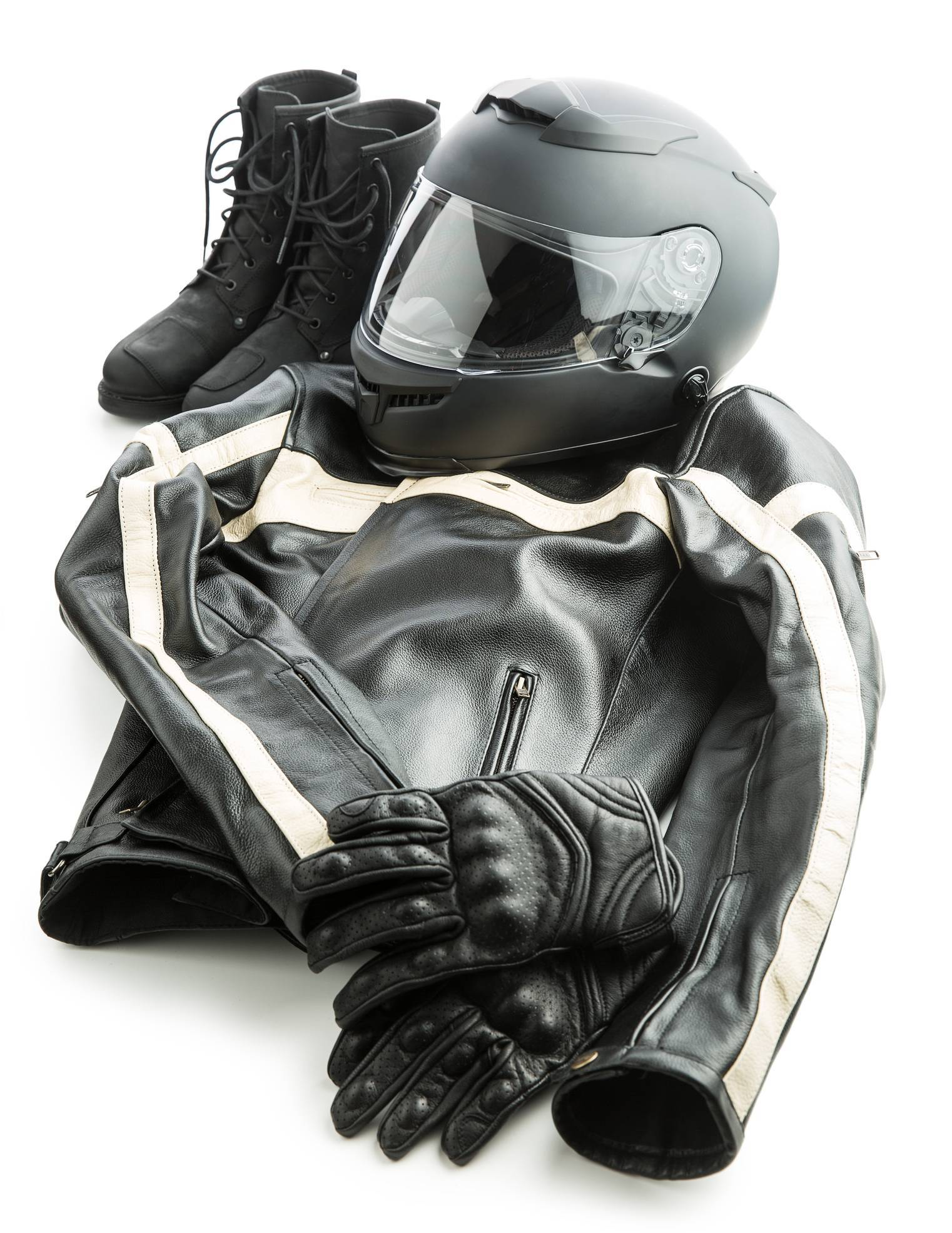sécurité moto