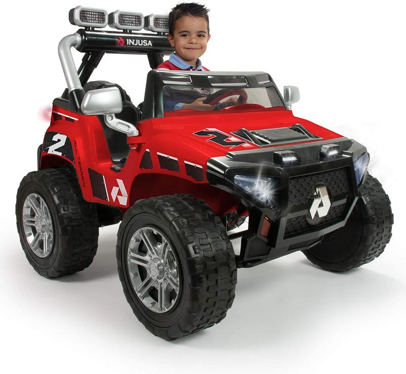 voiture en jouet électrique (2)