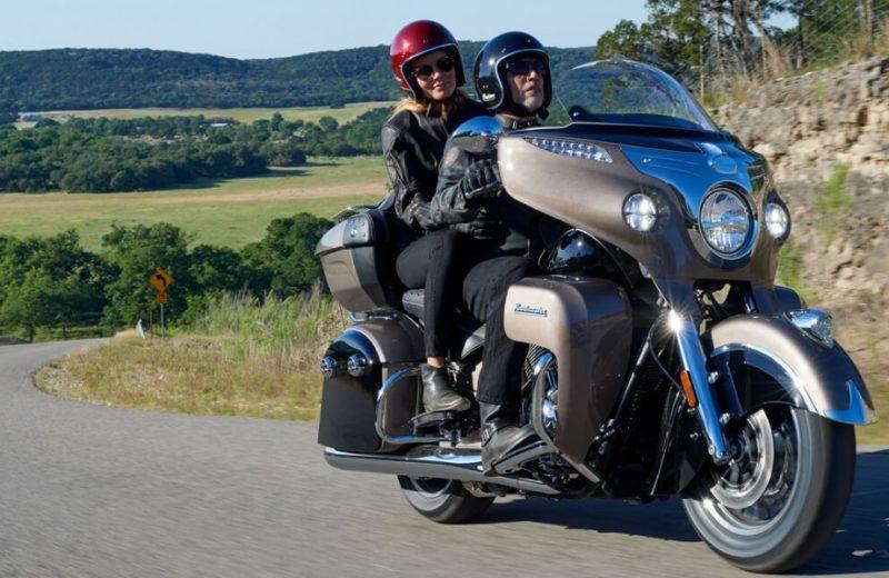 Comment s'habiller pour un voyage à moto ?